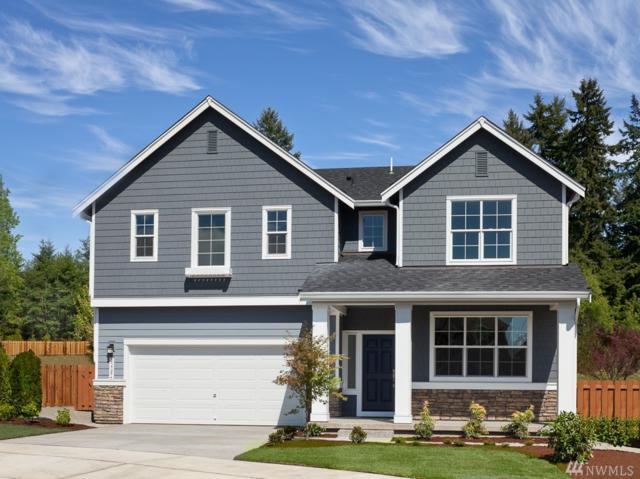 1299 Little Si (Lot 1) Ave SE, North Bend, WA 98045 (#1228963) :: The DiBello Real Estate Group