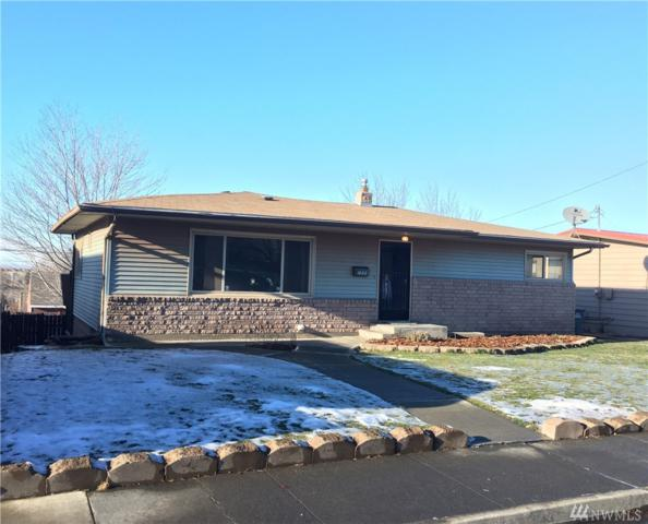 1032 S Skyline Dr, Moses Lake, WA 98837 (#1228998) :: Homes on the Sound