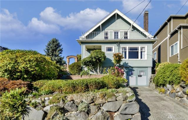 3523 Bagley Ave N, Seattle, WA 98103 (#1229101) :: Alchemy Real Estate