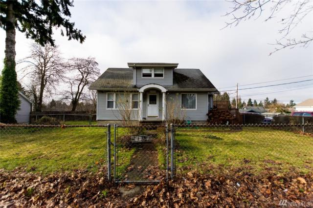 6802 Pacific Ave, Tacoma, WA 98408 (#1229160) :: Homes on the Sound