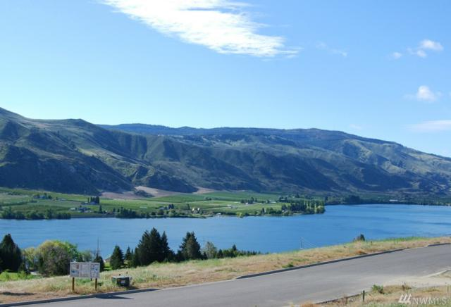 1004 Two Rivers Rd, Entiat, WA 98822 (#1229169) :: Nick McLean Real Estate Group