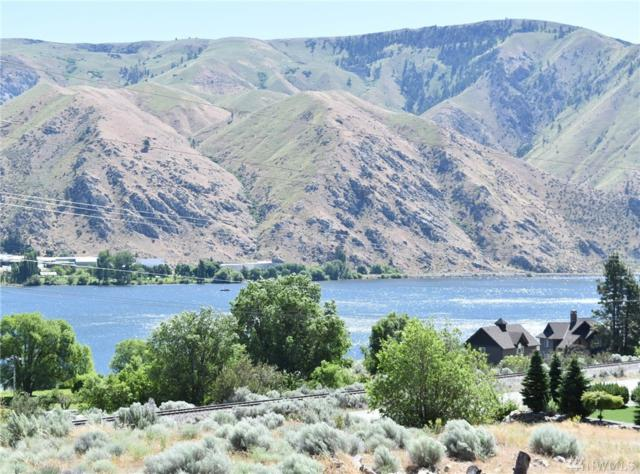 15308 Lakeview St, Entiat, WA 98822 (#1229171) :: Nick McLean Real Estate Group