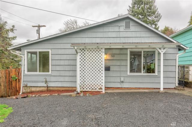 501 Burcham St, Kelso, WA 98626 (#1229200) :: Homes on the Sound