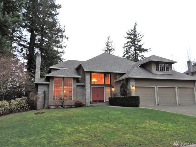 16806 SE 38TH Cir, Vancouver, WA 98683 (#1229240) :: Homes on the Sound