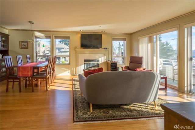 3621 Wallingford Ave N #201, Seattle, WA 98103 (#1229244) :: Alchemy Real Estate