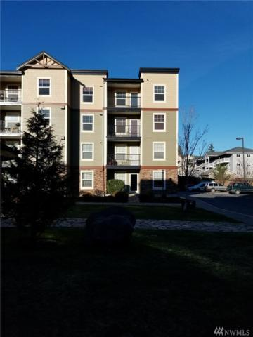 680 32nd St C401, Bellingham, WA 98225 (#1229300) :: Homes on the Sound
