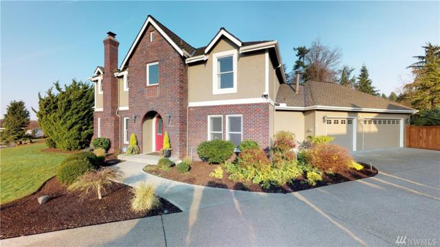 30900 36th Ave SW, Federal Way, WA 98023 (#1229462) :: Homes on the Sound