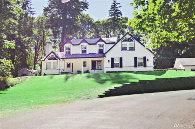 14444 Crescent Valley Rd SE, Olalla, WA 98359 (#1229492) :: Mike & Sandi Nelson Real Estate