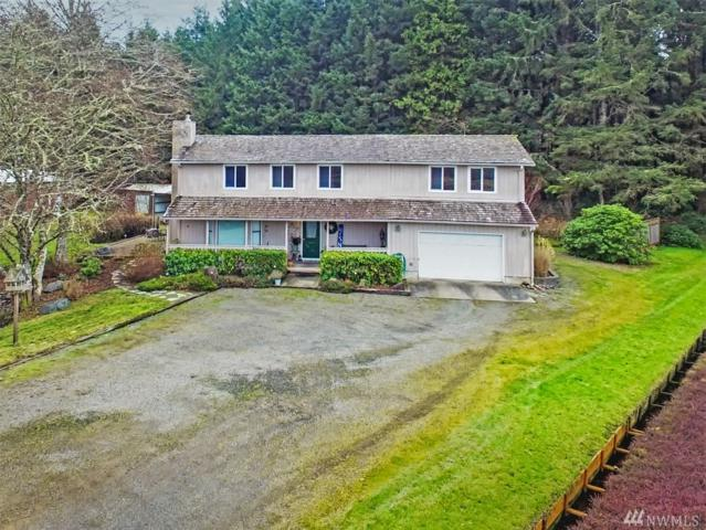 3100 32nd Place, Ilwaco, WA 98624 (#1229523) :: Homes on the Sound