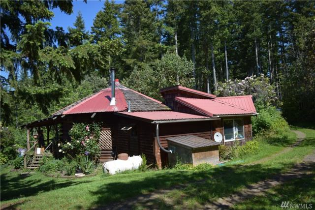 8460 Coyle Rd, Quilcene, WA 98376 (#1229532) :: Homes on the Sound