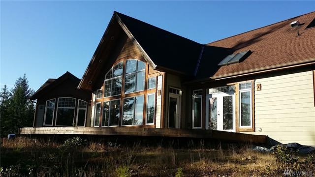 23561 W Ludvick Lake Dr, Seabeck, WA 98380 (#1229589) :: Mike & Sandi Nelson Real Estate