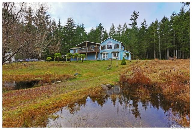 15018 Uzzell Rd SE, Olalla, WA 98359 (#1229655) :: Mike & Sandi Nelson Real Estate