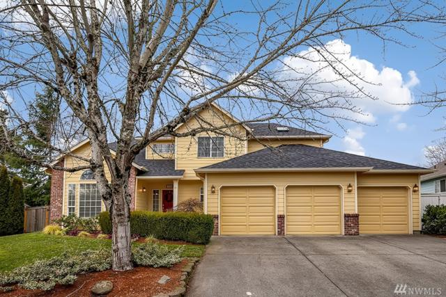 3104 SE 171st Ct, Vancouver, WA 98683 (#1229754) :: Homes on the Sound