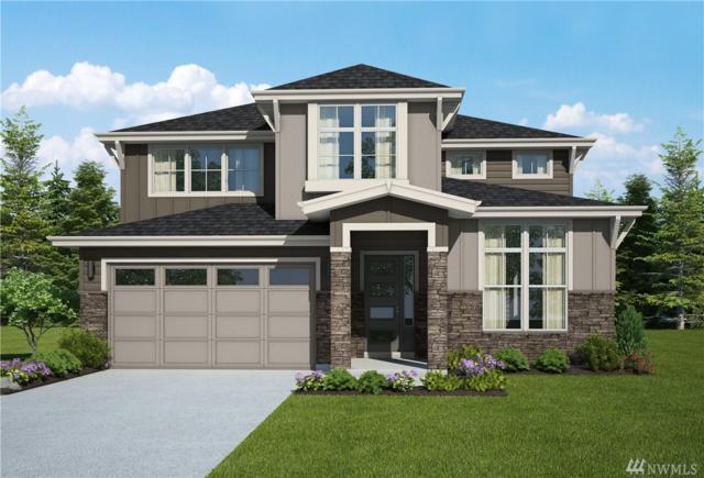 20053 10th Ave NW #7, Shoreline, WA 98177 (#1229800) :: The DiBello Real Estate Group