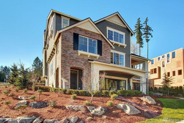 10052 NE 162nd (Homesite 67) St, Bothell, WA 98011 (#1229880) :: Homes on the Sound