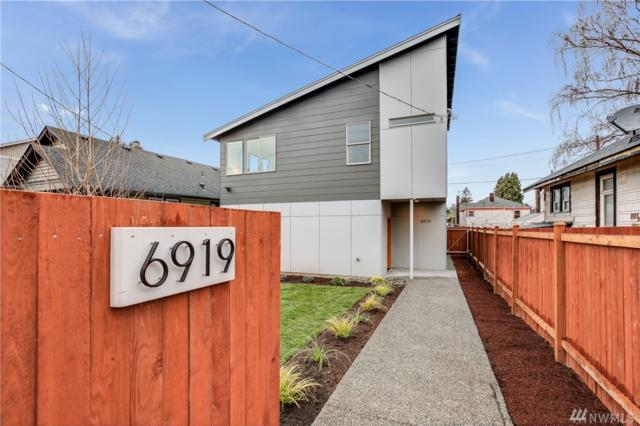 6919 Ellis Ave S, Seattle, WA 98108 (#1229899) :: Homes on the Sound