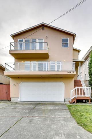 10821 Rainier Ave S, Seattle, WA 98178 (#1229912) :: Homes on the Sound
