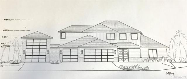 891 S Lamplight Lane, East Wenatchee, WA 98802 (#1229938) :: Nick McLean Real Estate Group