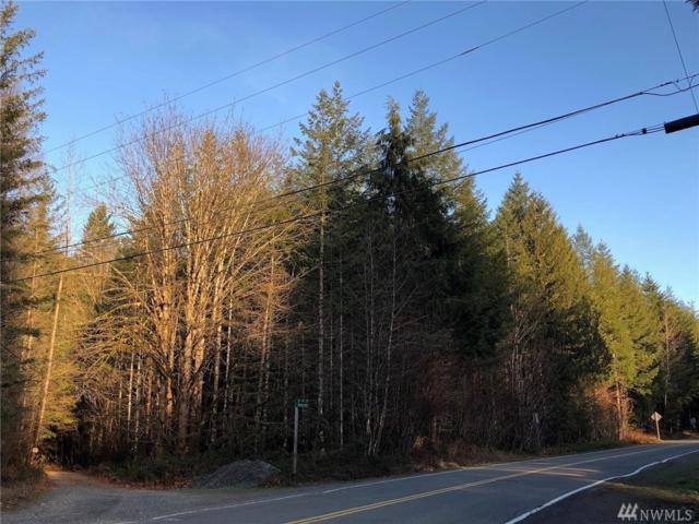 0-Lot 3 Se Mt Si Road, North Bend, WA 98045 (#1229971) :: The DiBello Real Estate Group