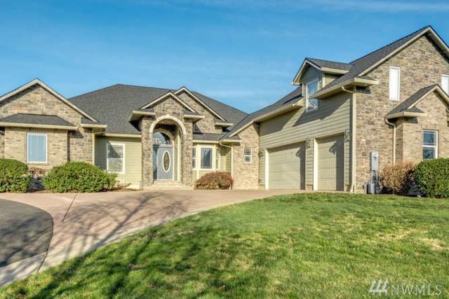 1102 NE 264th St, Ridgefield, WA 98642 (#1229975) :: Canterwood Real Estate Team