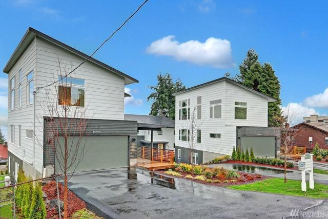 10650 Dixon Dr S, Seattle, WA 98178 (#1229977) :: Homes on the Sound