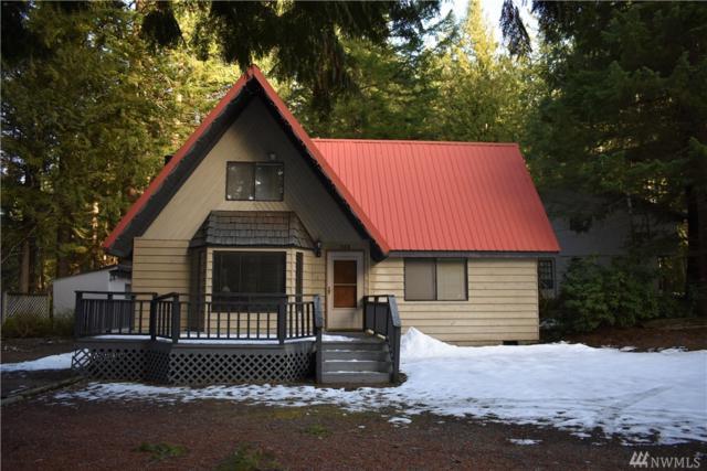 146 Coal Creek Dr, Packwood, WA 98361 (#1229991) :: Homes on the Sound