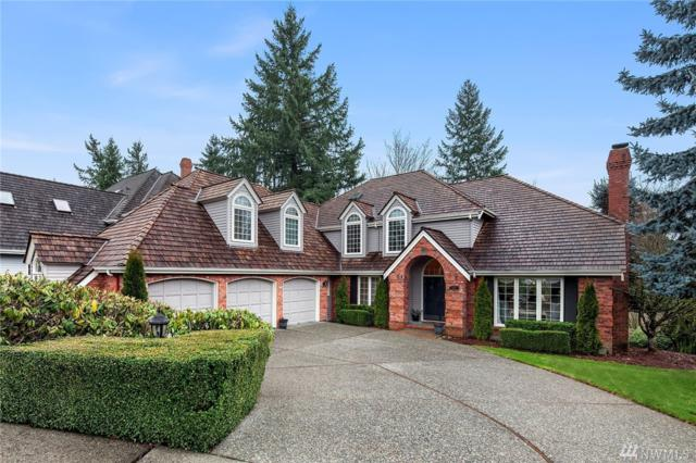 22521 SE 47th Place, Sammamish, WA 98075 (#1230025) :: Homes on the Sound