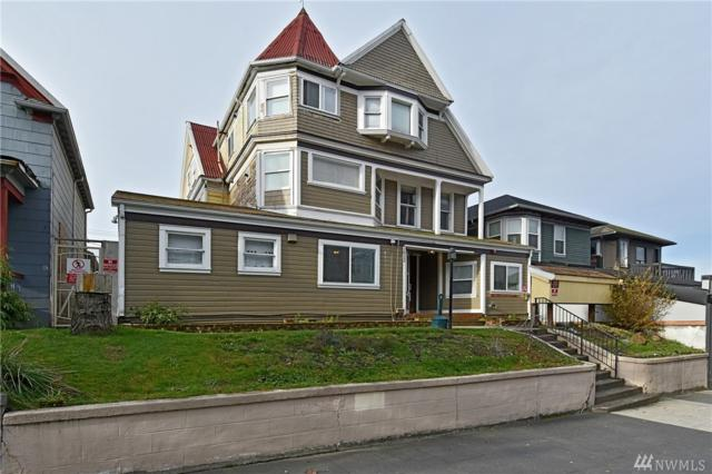 2922 Hoyt Ave 1-15, Everett, WA 98201 (#1230110) :: The Madrona Group