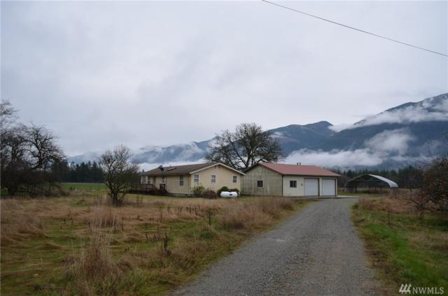 38848 State Route 20, Concrete, WA 98237 (#1230128) :: Homes on the Sound