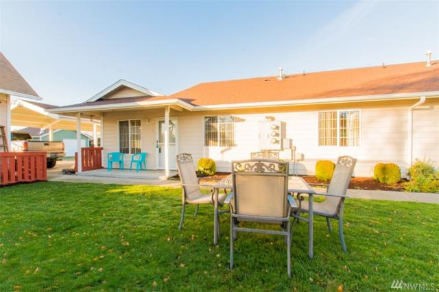 353 N Norma St B, Buckley, WA 98321 (#1230131) :: Homes on the Sound