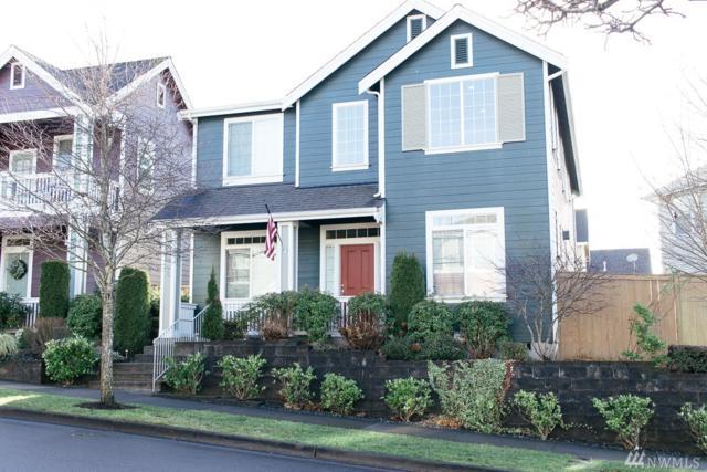306 Birch St, Fircrest, WA 98466 (#1230194) :: Homes on the Sound