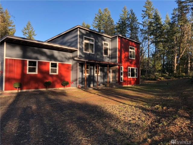 13624 Fagerud Rd SE, Olalla, WA 98359 (#1230222) :: Mike & Sandi Nelson Real Estate