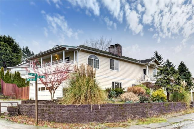 32504 24th Ave SW, Federal Way, WA 98023 (#1230250) :: Keller Williams Realty