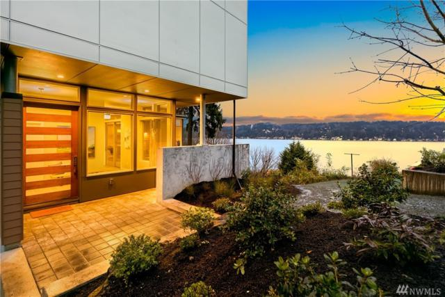 11500 Lakeside Ave NE, Seattle, WA 98125 (#1230300) :: Homes on the Sound