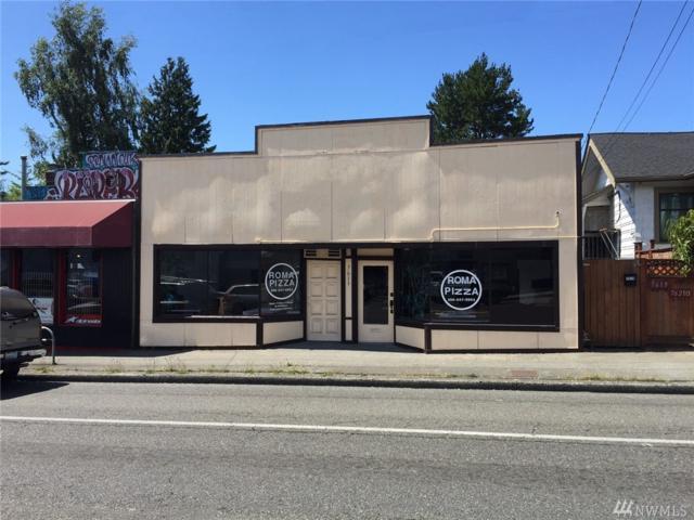7617-7619 Aurora Ave N, Seattle, WA 98103 (#1230319) :: Pickett Street Properties