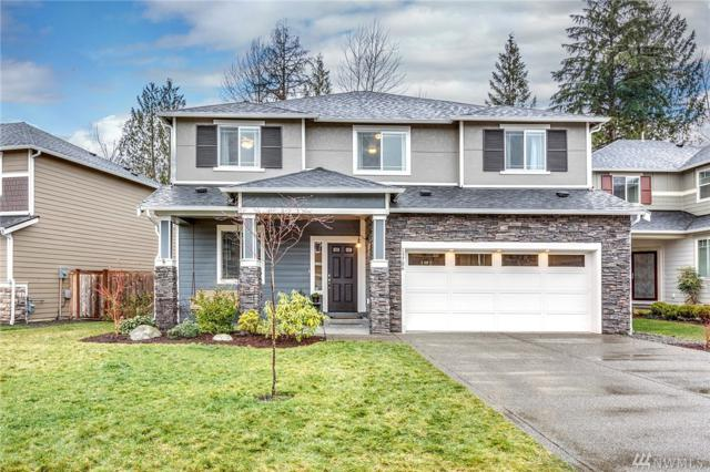 13706 62nd Av Ct E, Puyallup, WA 98373 (#1230374) :: Homes on the Sound
