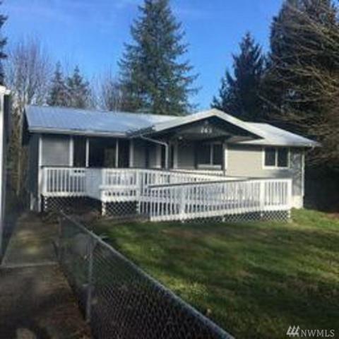 263 Gish Rd, Onalaska, WA 98570 (#1230376) :: Tribeca NW Real Estate