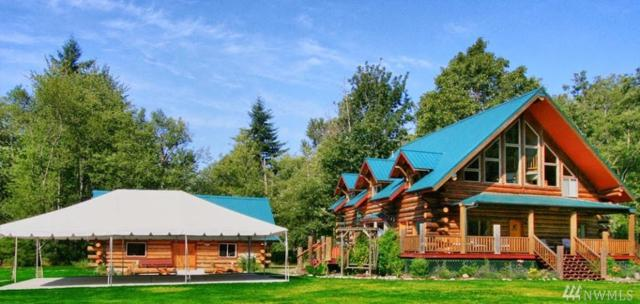 14424 14424 Wallace Lake Rd Rd #14424, Gold Bar, WA 98251 (#1230437) :: Brandon Nelson Partners