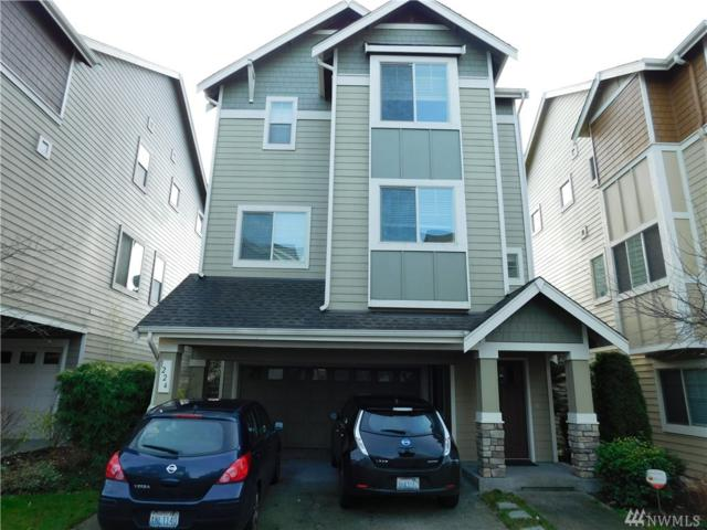 1224 100th Ct SE #16, Everett, WA 98208 (#1230444) :: Homes on the Sound
