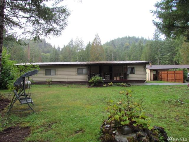 14968 W Cloquallum Rd, Elma, WA 98541 (#1230566) :: Homes on the Sound