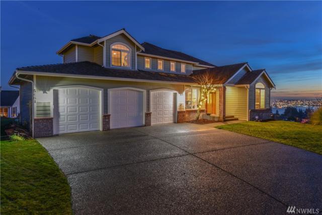 5401 21st Av Ct NE, Tacoma, WA 98422 (#1230580) :: Homes on the Sound