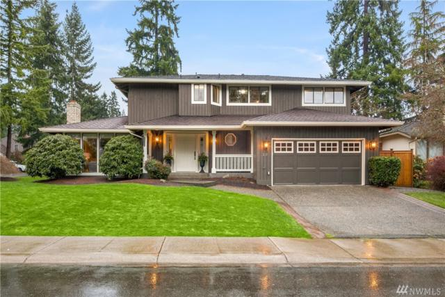 207 142nd Ave NE, Bellevue, WA 98007 (#1230715) :: The DiBello Real Estate Group