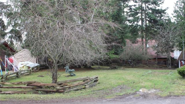 0 51 St, Port Townsend, WA 98368 (#1230881) :: Homes on the Sound
