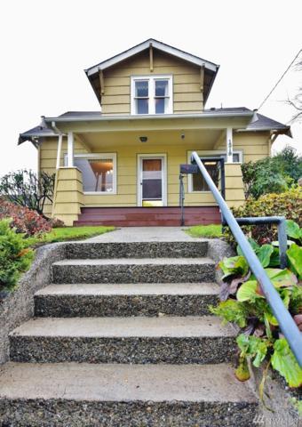 1219 6th St, Bremerton, WA 98337 (#1230896) :: Mike & Sandi Nelson Real Estate
