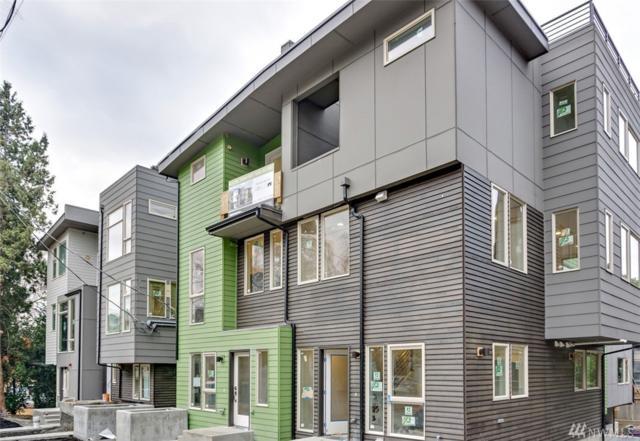 3625-C Evanston Ave N, Seattle, WA 98103 (#1231053) :: Alchemy Real Estate