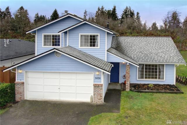 1426 SW 351st St, Federal Way, WA 98023 (#1231113) :: Keller Williams Realty