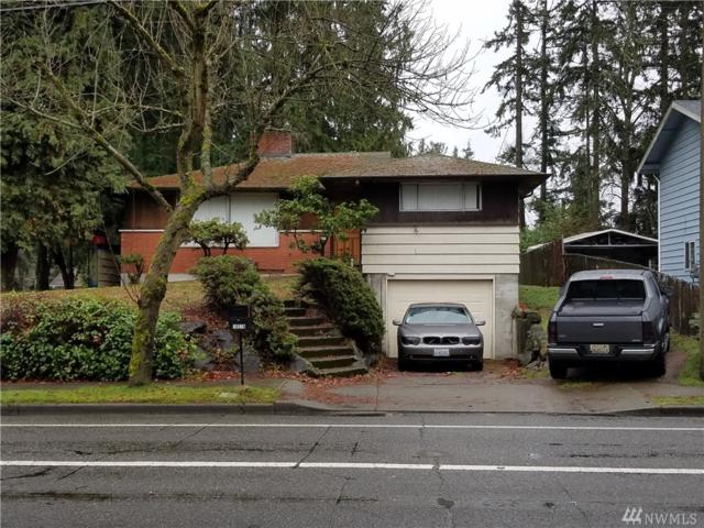 1851 N 185th St, Shoreline, WA 98133 (#1231245) :: Homes on the Sound