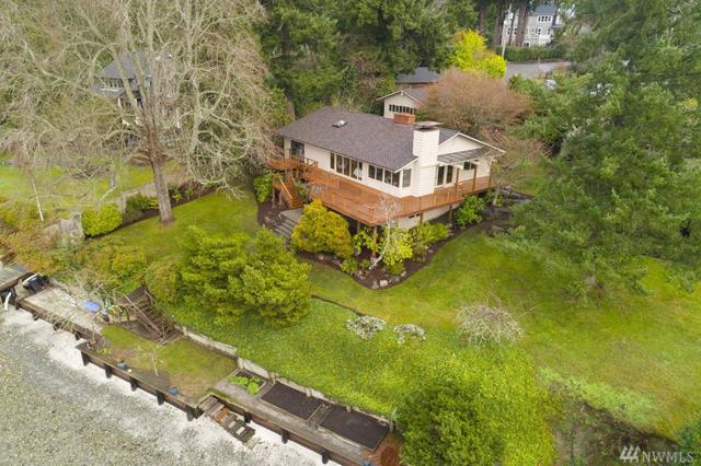 15920 Euclid Ave NE, Bainbridge Island, WA 98110 (#1231258) :: Mike & Sandi Nelson Real Estate