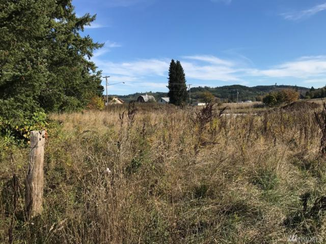 0-Lot 5, 6 Pe Ell Ave, Pe Ell, WA 98572 (#1231282) :: Homes on the Sound