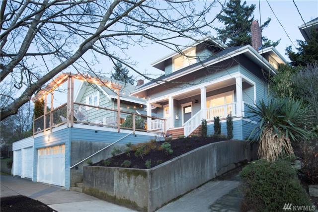 4730 Thackeray Place NE, Seattle, WA 98105 (#1231300) :: Alchemy Real Estate
